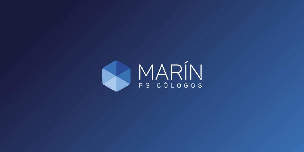 Diseño de logotipo para psicólogos