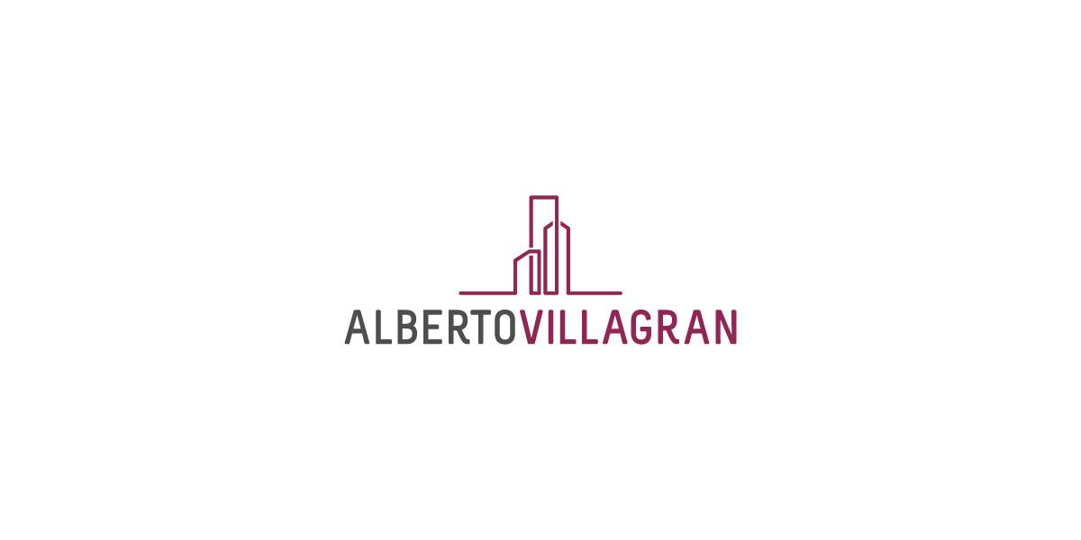 Diseño logotipo Inmobiliarias