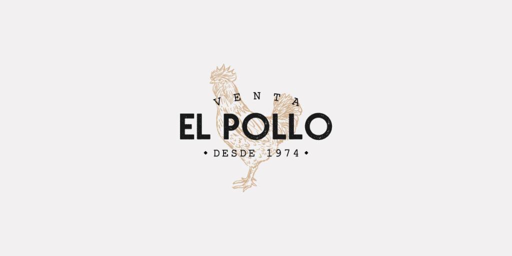 Diseño de logotipo para restaurantes