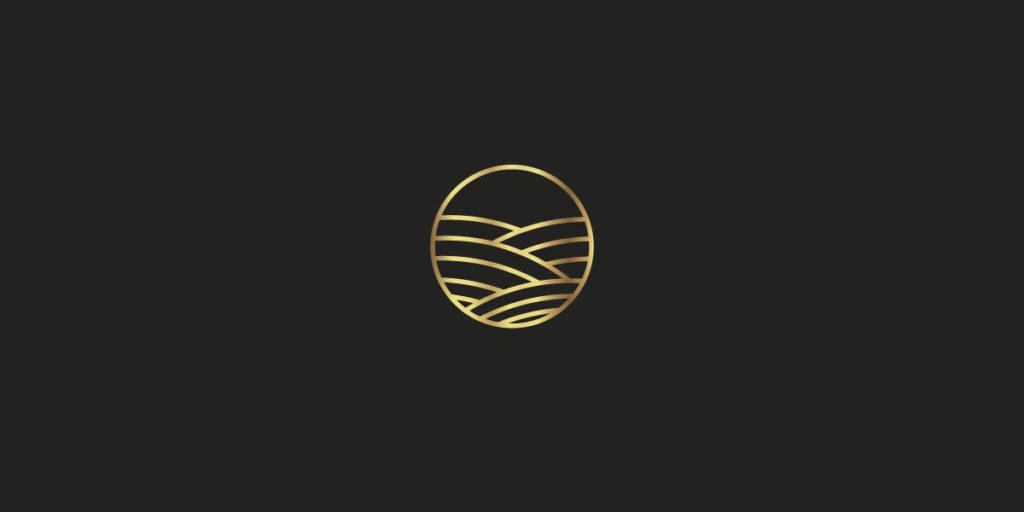 Diseño de logotipo para tienda gorumet