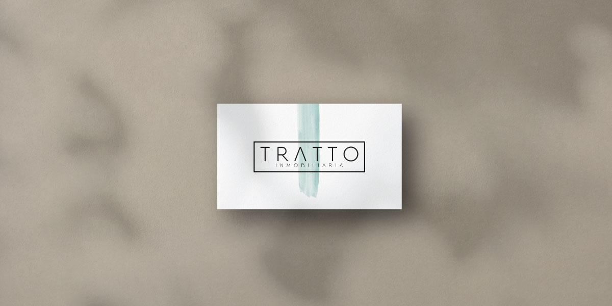Diseño de tarjetas para inmobiliarias