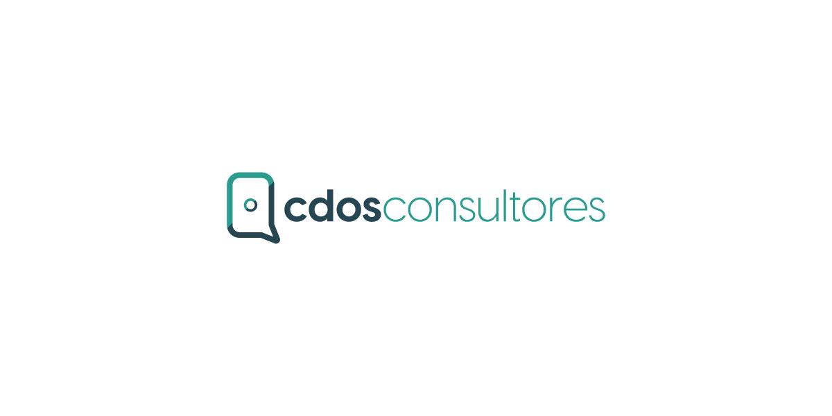 Diseño logotipo consultorías