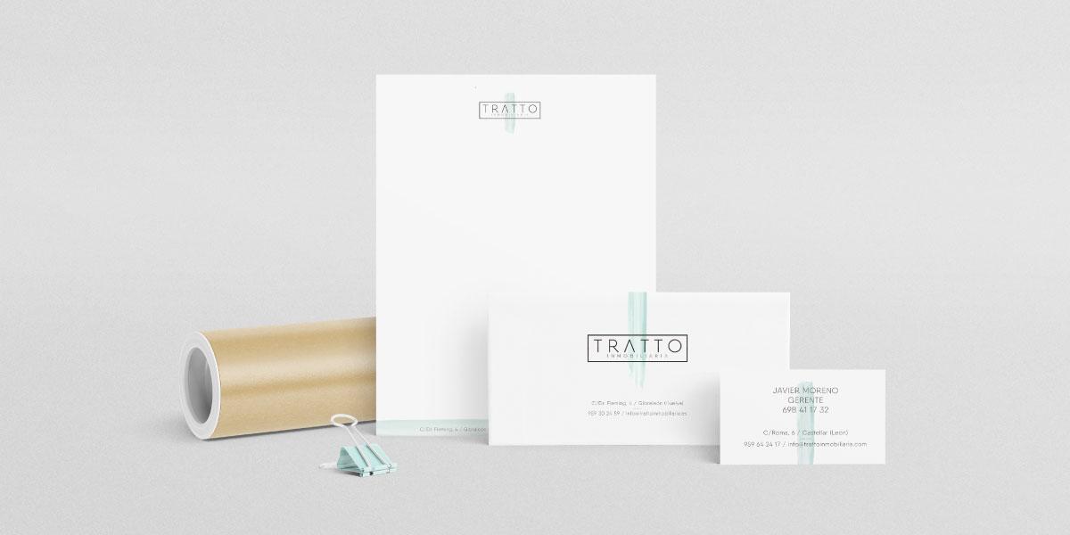 Diseño de branding para inmobiliarias