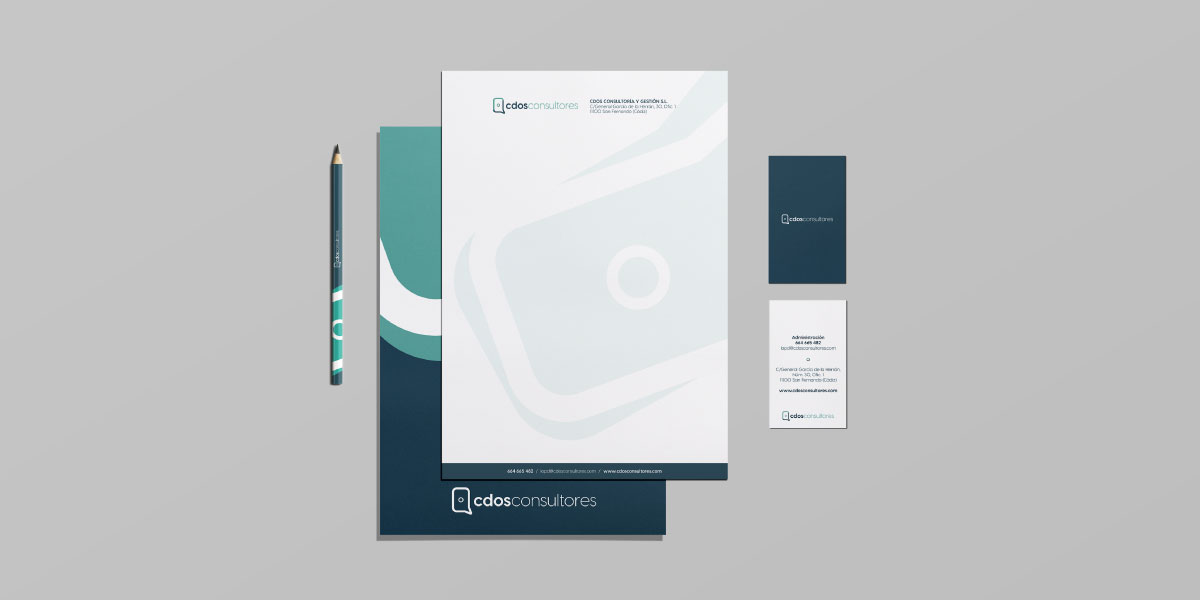 Diseño branding consultorías